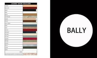 Bally-2021春夏订货会