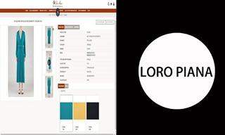 Loro Piana-2021春夏订货会