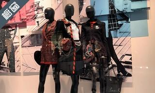 【橱窗陈列】CHANEL、Hermès 等品牌的曼谷橱窗新资讯