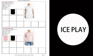ICE PLAY-2021春夏订货会