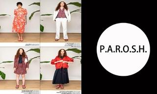 P.A.R.O.S.H.-2021春夏订货会