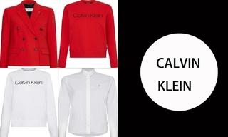 Calvin Klein-2021春夏订货会