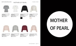 Mother of Pearl -2021春夏订货会