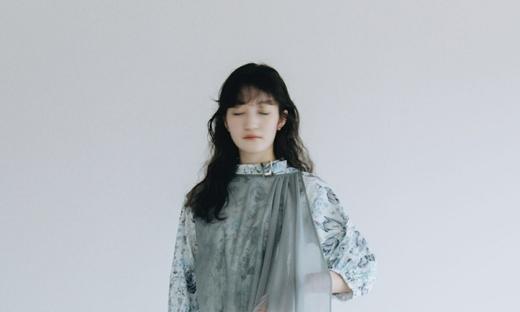 2020/21秋冬[Ritsuko Karita]东京时装发布会