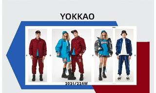 YOKKAO - 2021/22秋冬订货会